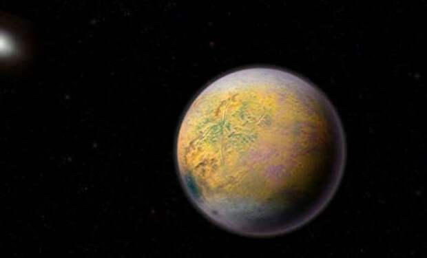 Ученые ищут невидимое небесное тело в Солнечной системе