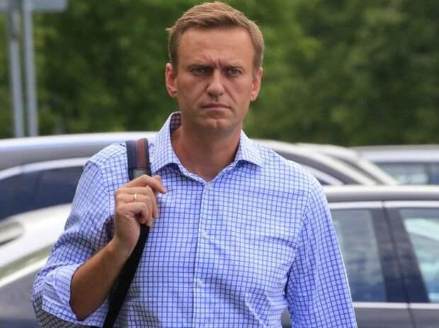 Помпео США сделают все возможное, чтобы установить виновных в ситуации с Навальным