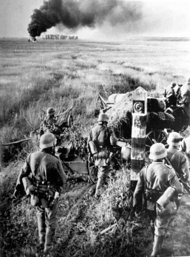 Знали ли японцы о планах Германии напасть на СССР?