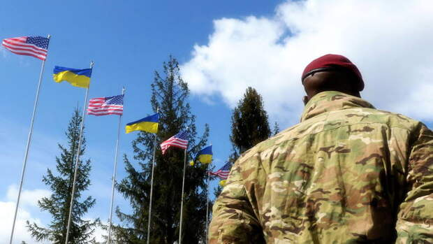 Байденовский «отпор Путину» на Украине может привести к Третьей мировой войне