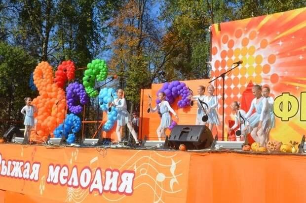 В парке Космонавтов Ижевска пройдет ежегодный Рыжий фестиваль