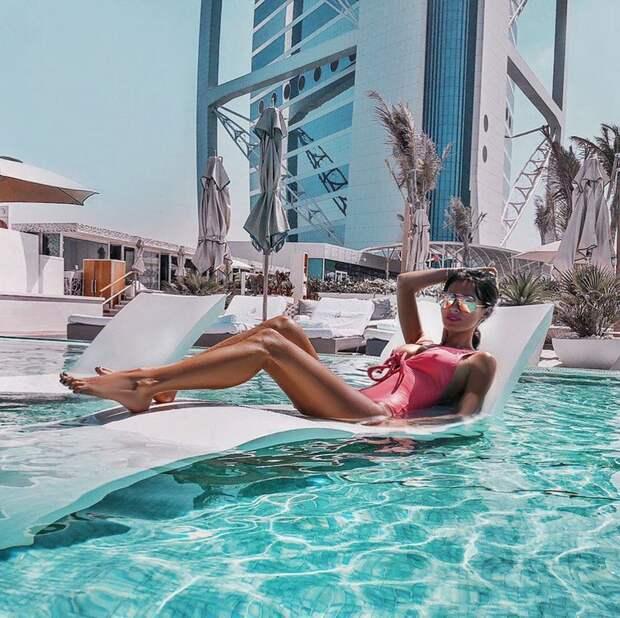 Как проводят зимние каникулы богатые детки из Instagram