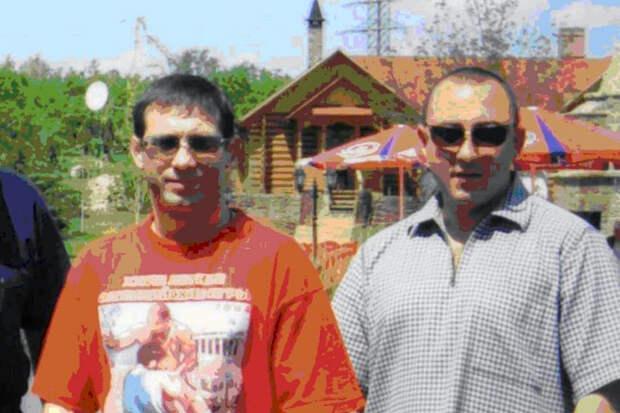 Золотой бизнес стали курировать Данильченко и Кожухарь