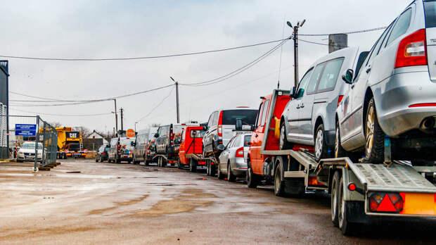 Сколько стоит растаможить и поставить на учёт авто в Казахстане