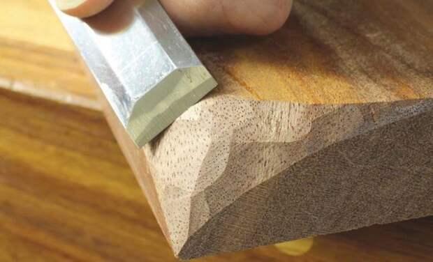 12 способов создания текстуры на дереве