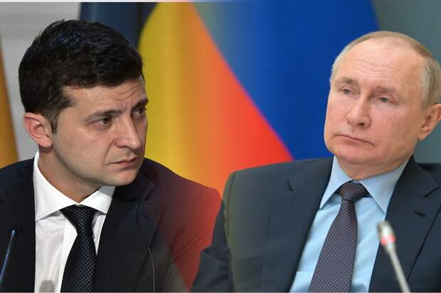 В Раде раскрыли вероятные последствия решения Зеленского по встрече с Путиным