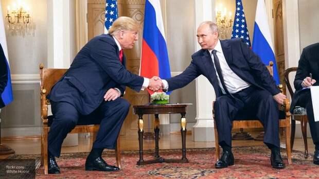 «Трампу не на кого опереться»: США срочно понадобилась помощь России в геополитической игре