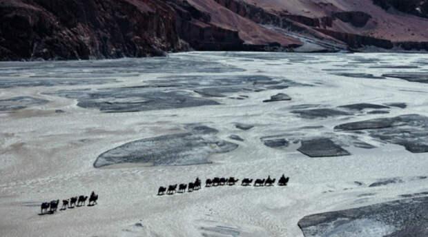 Чогори: гора сложнее и опаснее Эвереста