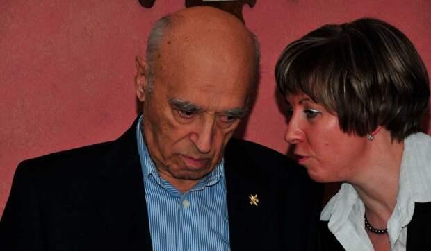 «Как это могло случиться?»: вдова шокировала предсмертным фото Этуша