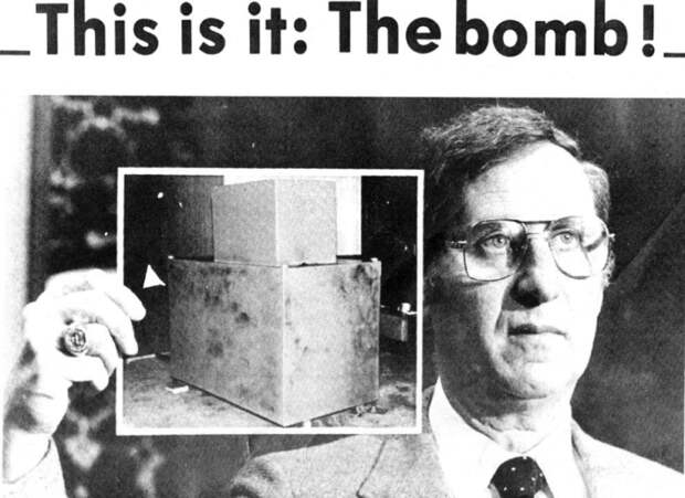 Самая высокая ставка казино Harvey's: почему неудалось обезвредить крупнейшую бомбу США