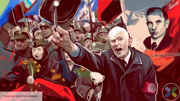 Одесский журналист об Украине: То нашествие диких обезьян-бандерлогов, то фашистский переворот