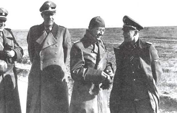 «Аненербе»: как секретная организация Третьего рейха искала крымских готов
