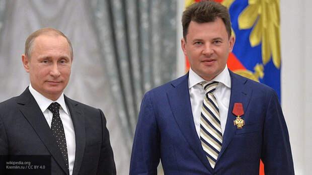 Депутат Романенко предложил новую меру поддержки пенсионеров, перенесших COVID-19