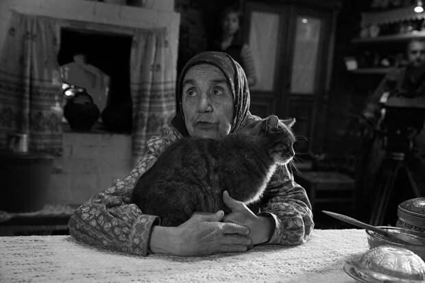 Умерла актриса из «Москва слезам не верит» Татьяна Жукова-Киртбая