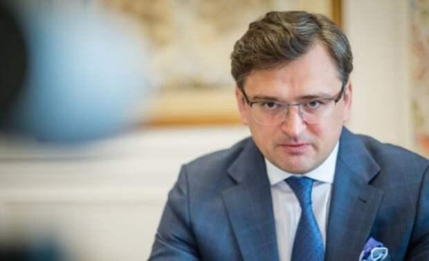 Украина может ввести санкции против Белоруссии