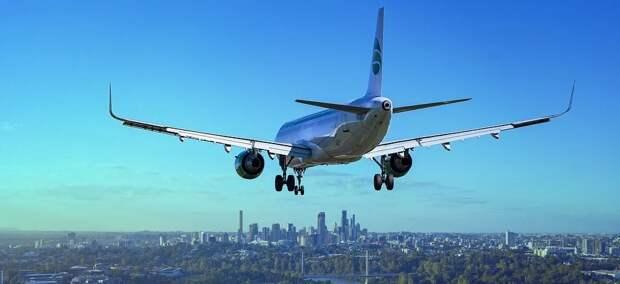 В Казахстане назвали дату начала авиасообщения с Россией