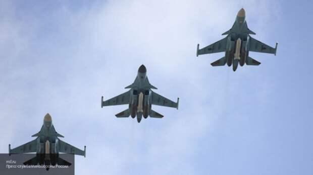 Пентагон отправил В-52 к границам РФ в роли приманки для российских ПВО