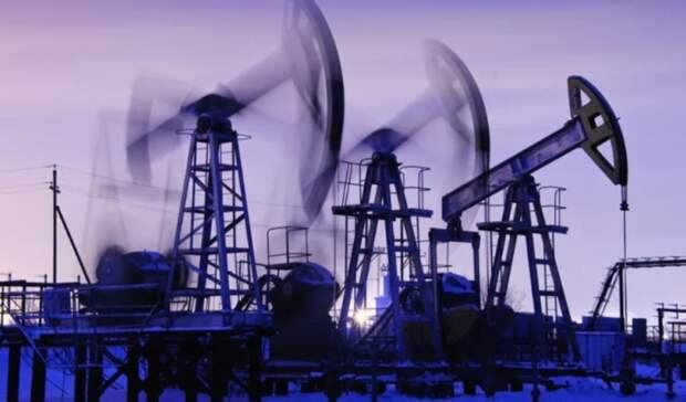 Прогноз ЦБРФпоцене нанефть на2020 год повышен