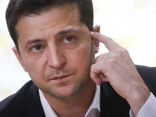 """Зеленский наложил санкции на 18 российских компаний и """"Спортмастер"""""""