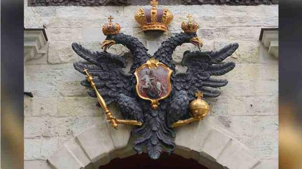 Плата за имперское величие России...