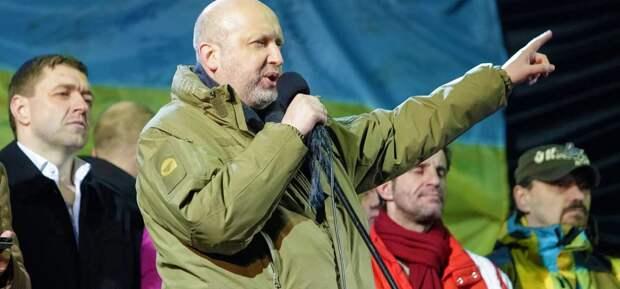 Ветеран украинских спецслужб объявил нелегитимными решения киевских властей после Майдана