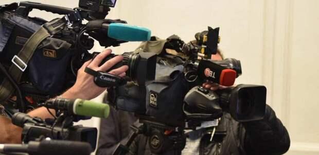 Против России задействовали гибридных журналистов