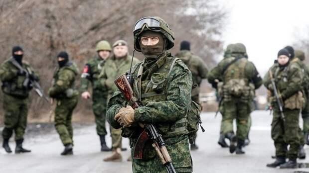 Власти Украины позволили кормить военнослужащих просроченной едой