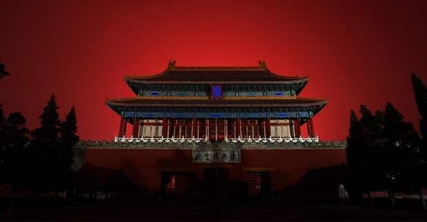 30 фактов о Запретном городе — самом таинственном месте вКитае