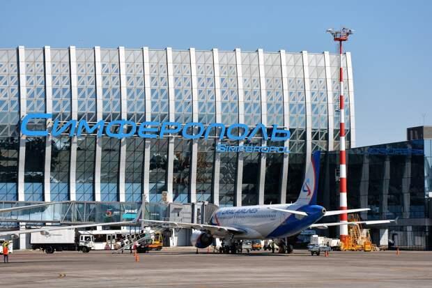 Аэропорт Симферополя будет обслуживать лоукост-рейсы из Москвы