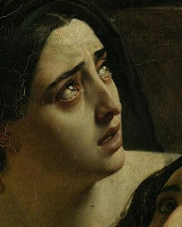 Печальная судьба героини картин Карла Брюллова  Ю. П. Самойловой