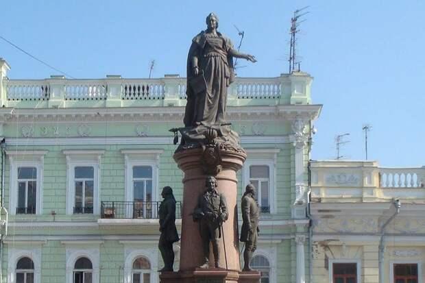 Укропатриотов сильно оскорбили на кинофестивале в Одессе