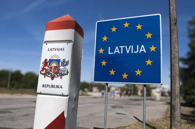 Латвийские националисты хотят запретить русский в гостиницах
