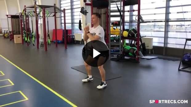 3 тренировка от @limonov_alexey_coach