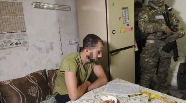 Суд отправил под арест всех задержанных недавно в Крыму «хизбов»