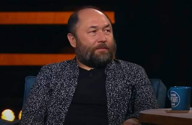 Бекмамбетов ждет успеха фильма «Девятаев» во всем мире