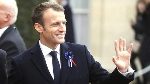 Эксперты из Китая назвали три причины, почему Франция не выйдет из НАТО