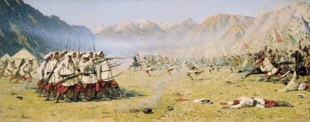 Почему в Европе запрещали картины Василия Верещагина?