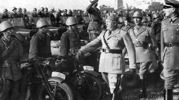 Как и почему Италия сражалась против СССР во Второй мировой (ФОТО)