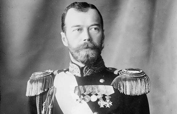 Император Всероссийский, Царь Польский, Великий Князь Финляндский и прочая, прочая, прочая...