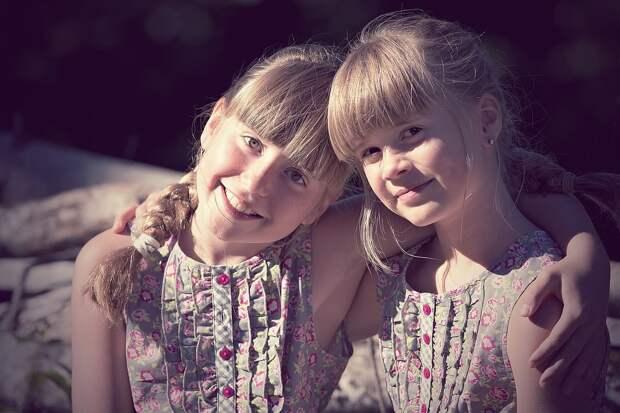 Дети. Фото из открытого источника