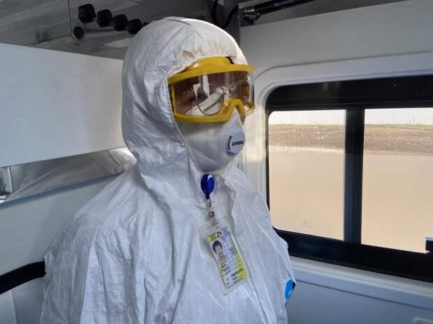 Около 850 тысяч рублей заплатят нижегородские туристы, не сообщившие о результате теста на коронавирус после возвращения из-за границы