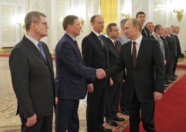 «Сталин обворовывал всю страну. Видимо, это - идеал Путина»
