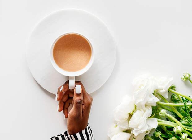 Что происходит с вашим телом, если вы годами пьете кофе каждый день