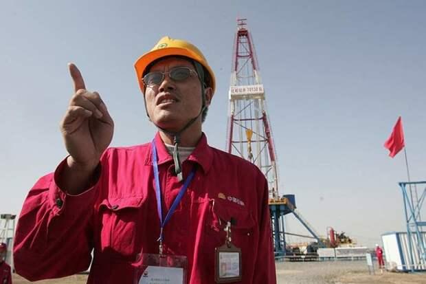 Китай отказался покупать американскую нефть. Нефтяники из США несут колоссальные потери