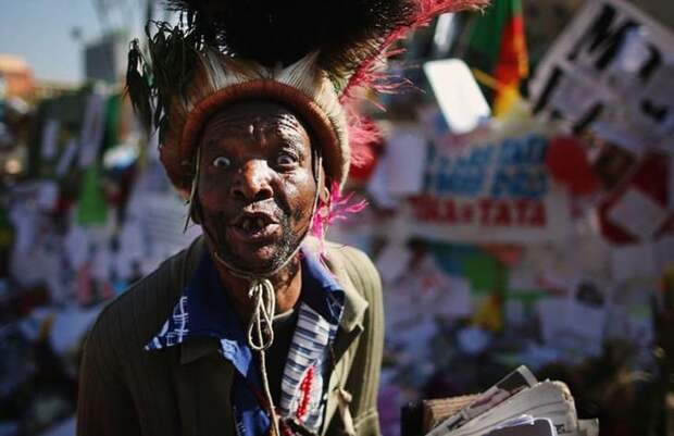 Уганда ведьмы, колдовство, колдуны, суеверия