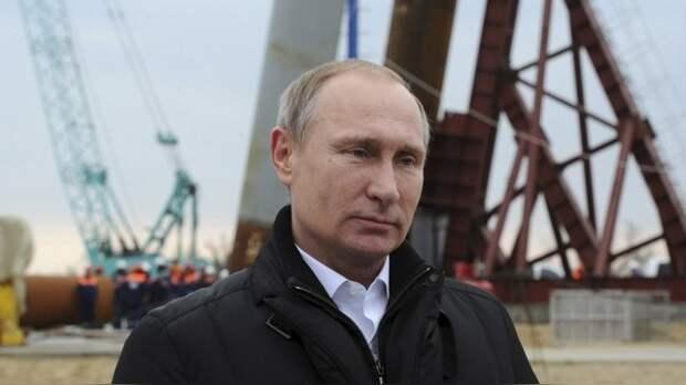 Французский журналист: Западу не одолеть Путина на информационном ринге