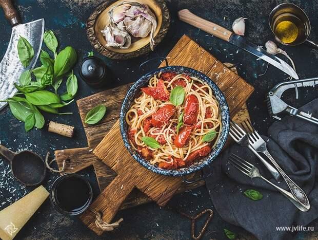 Развенчиваем советские стереотипы о еде и блюдах