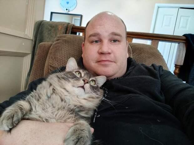 Фото, которые стремительно приблизят вас к решению завести кота. Еще одного