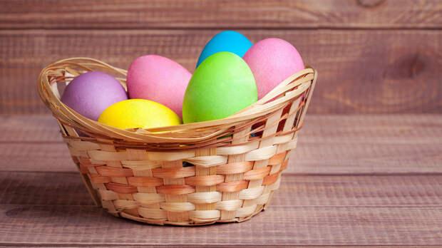 Опасные яйца