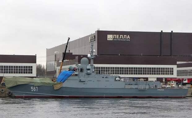 За рубежом сохраняется большой интерес к российским «Калибрам»